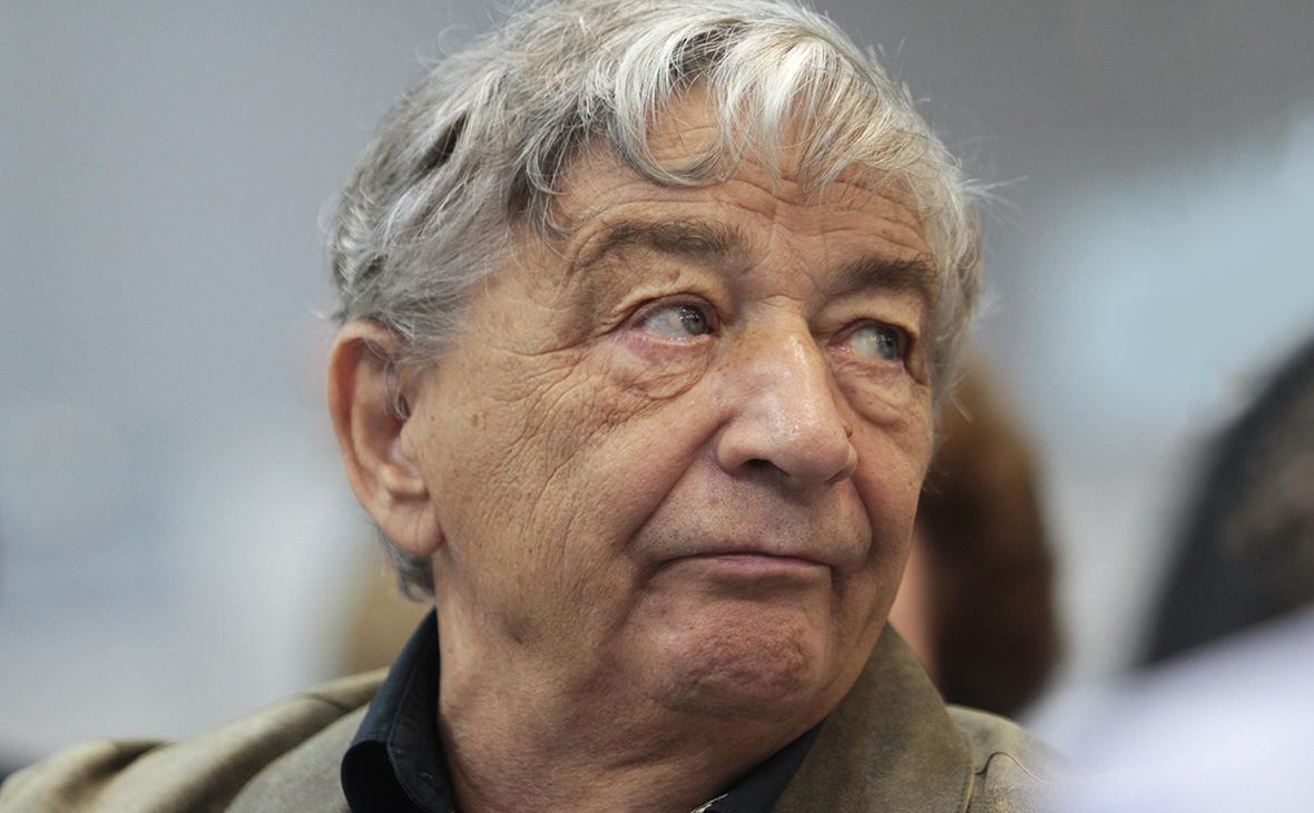 Эдуард Успенский обратился в СК из-за новых серий «Простоквашино»