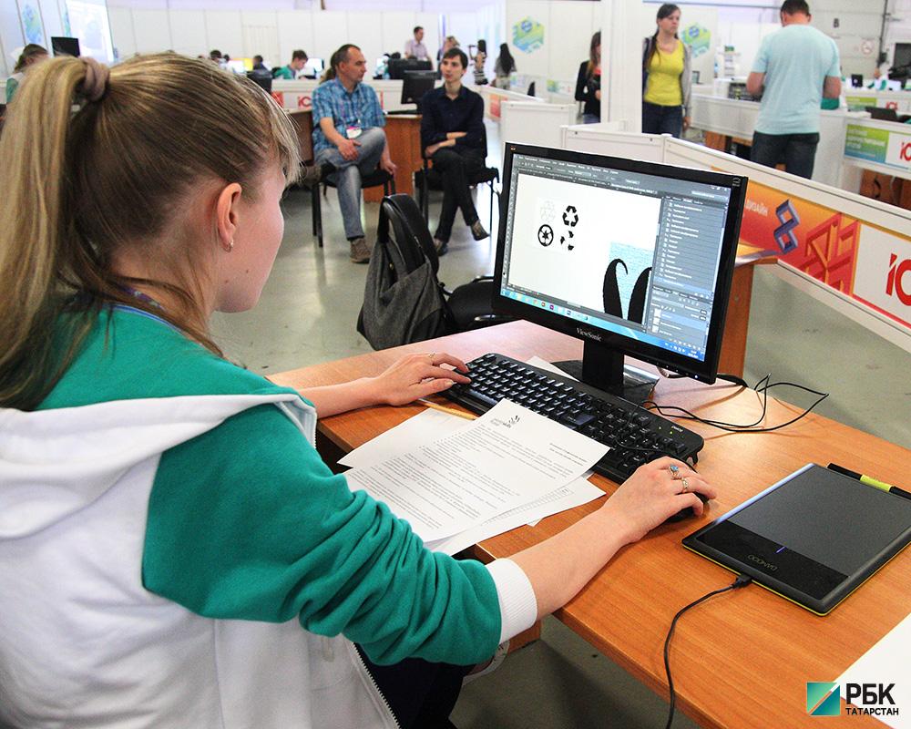 Программа самозанятых не смогла сократить серый рынок труда в Татарстане