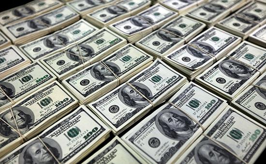 ЦБ выявил максимальное за семь лет число поддельных иностранных банкнот