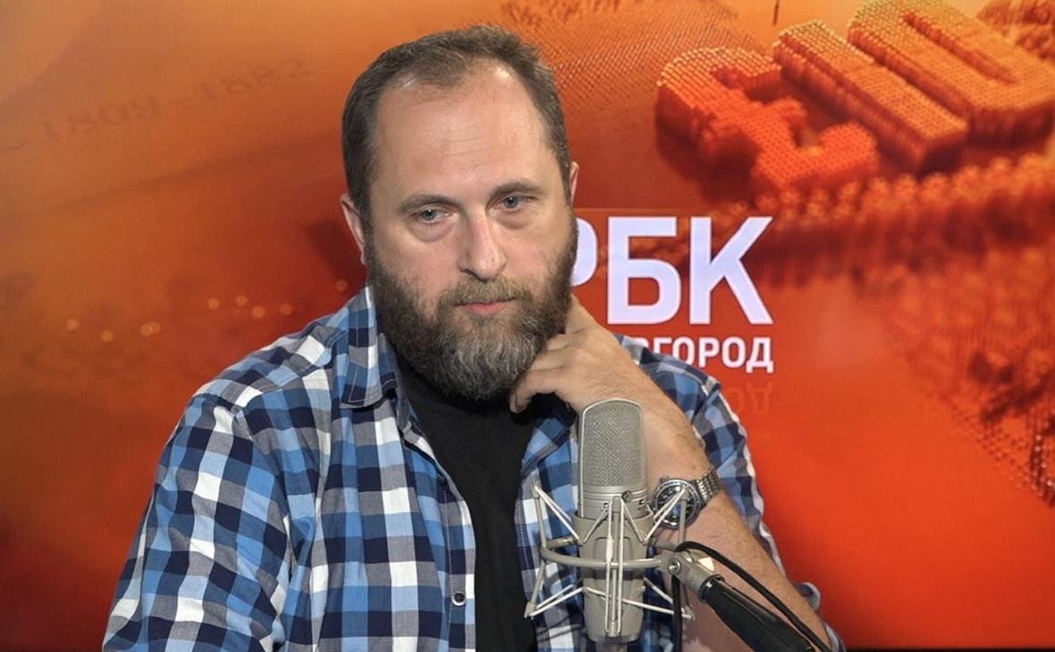 """Евгений Кудельников: """"Снимать кино в Нижнем Новгороде очень выгодно"""""""