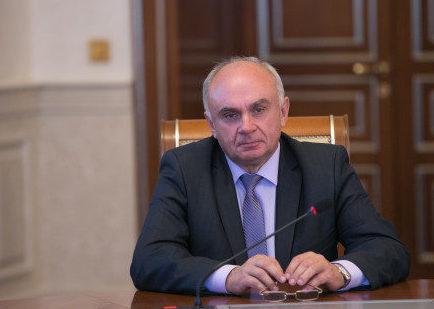 Городецкий назначил министра по контролю экологии и природных ресурсов