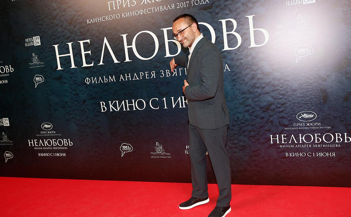 Россия определилась с кандидатом на премию «Оскар»
