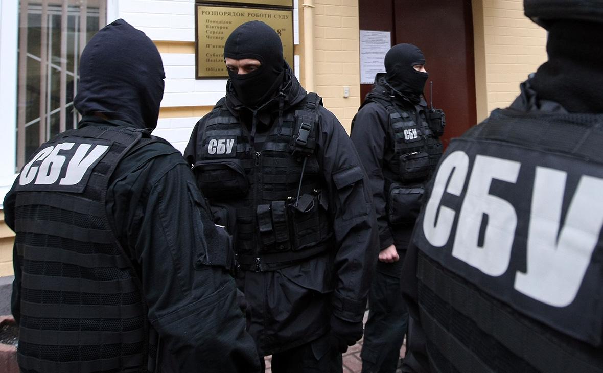 СБУ заявила о выдворении из страны эмиссара Кадырова