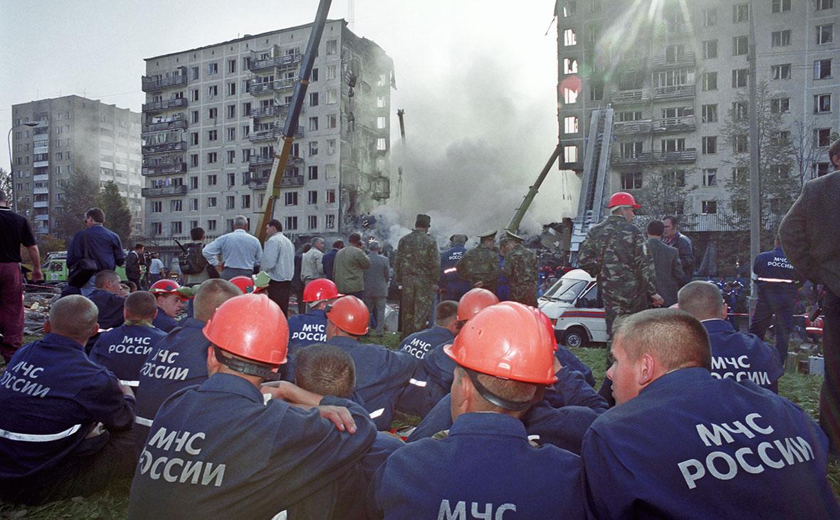 Фигурантам дела о взрывах домов в Москве предъявили новые обвинения