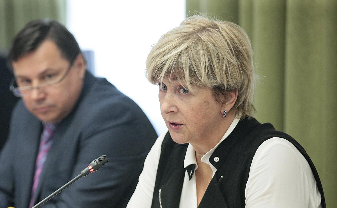 Ректор ЮФУ стала доверенным лицом Путина на президентских выборах