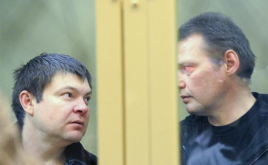 Суд взыскал сбанды Цапков в1,5тыс. разменьше требований потерпевших