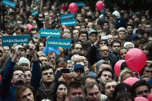 Суд признал незаконным отказ мэрии Казани о проведении митинга Навального