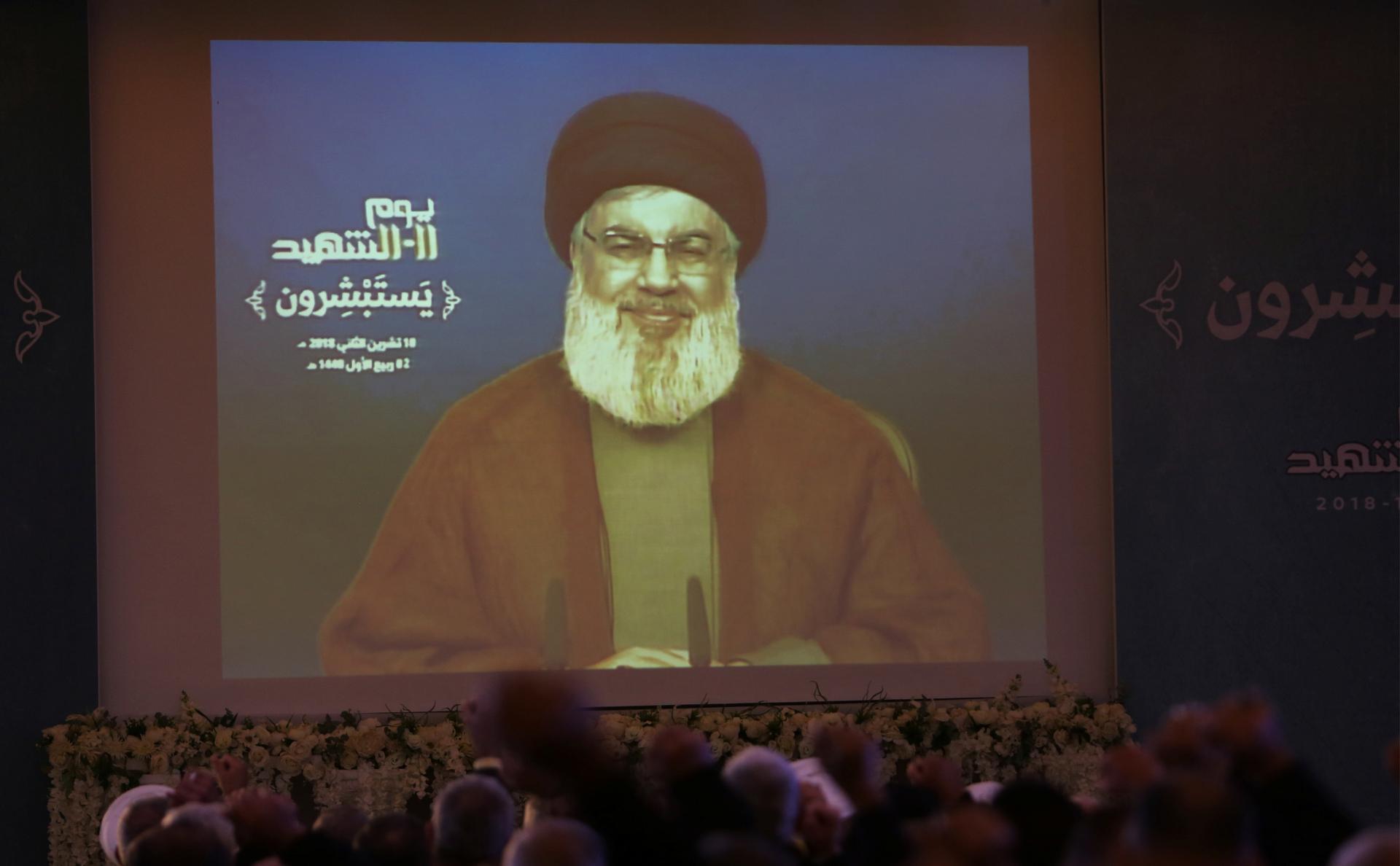 Лидер «Хезболлы» пригрозил Израилю скорым ответом на атаку дронов