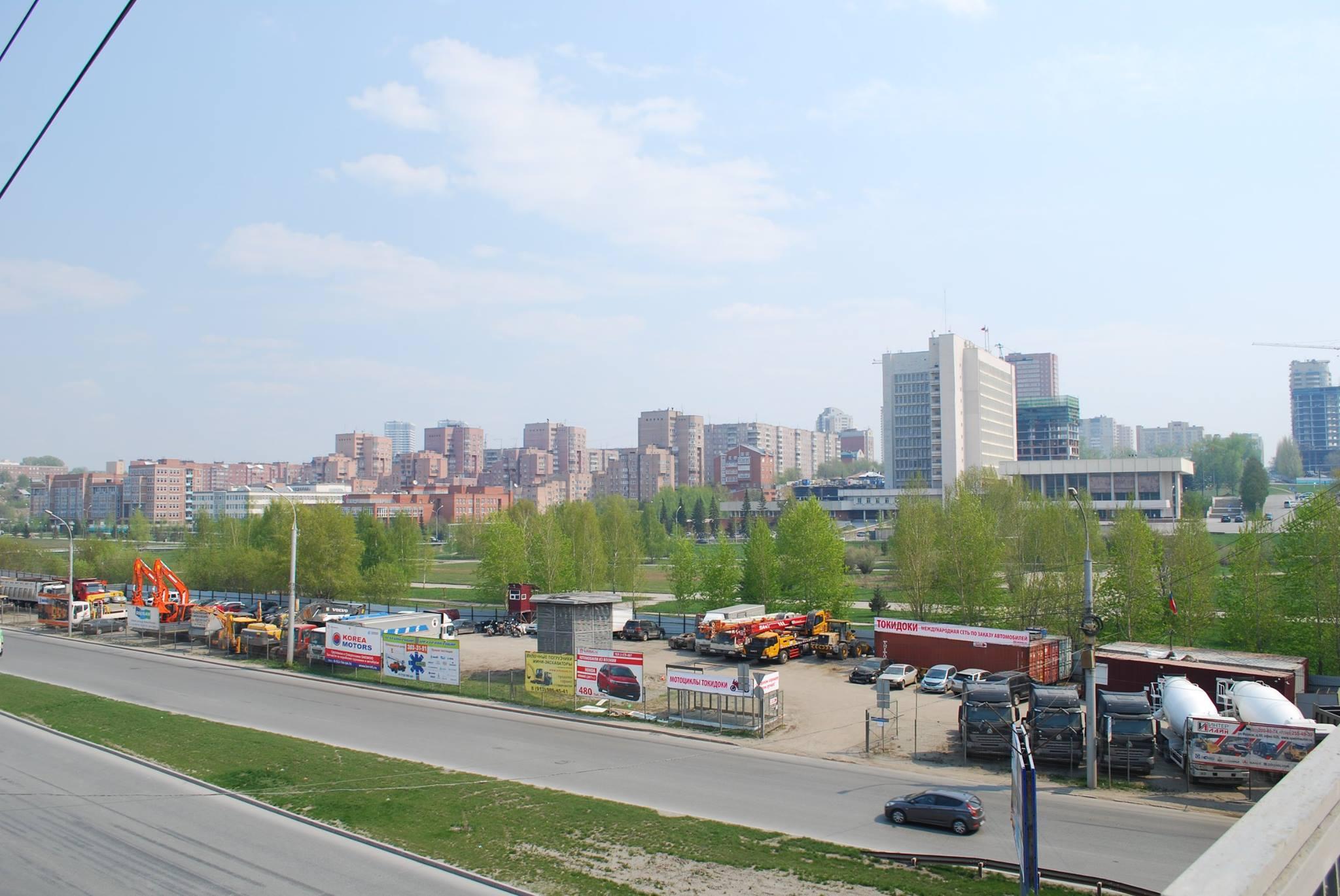 Новосибирск за минуту: 12 городских бюджетов и вопросы к концессии