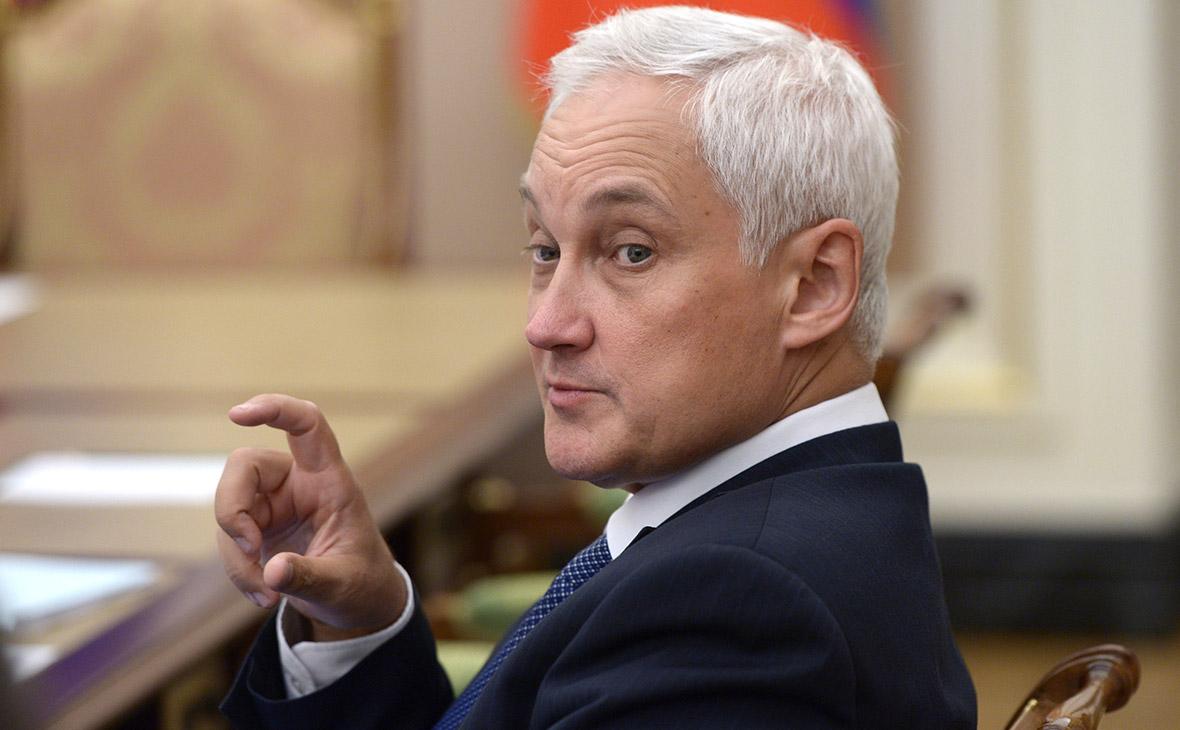 РСПП увидел риски дефолта из-за «плана Белоусова»