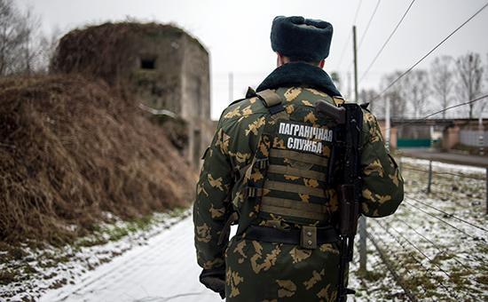 Белоруссия предотвратила прорыв с Украины автомобиля соружием