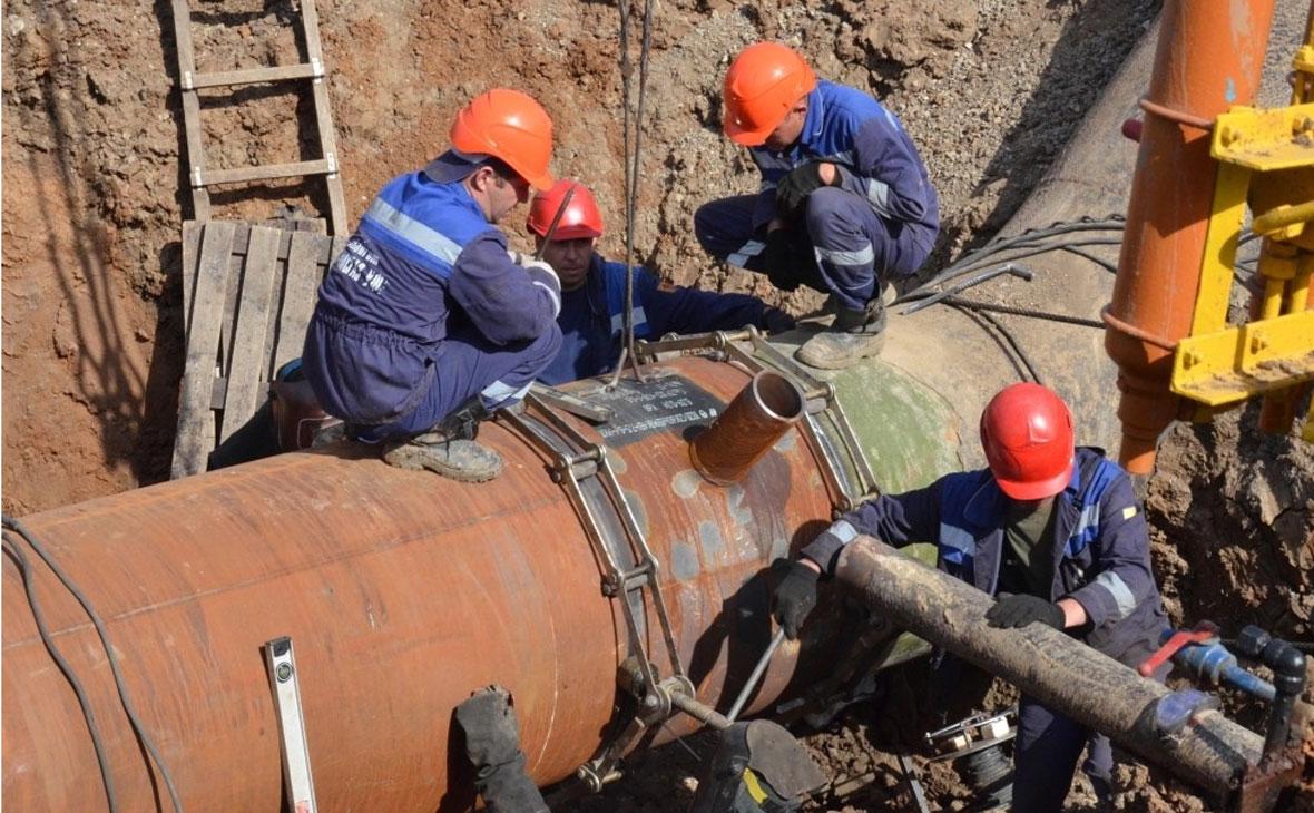 Башкирия в три раза сократит срок согласования строительства газопроводов