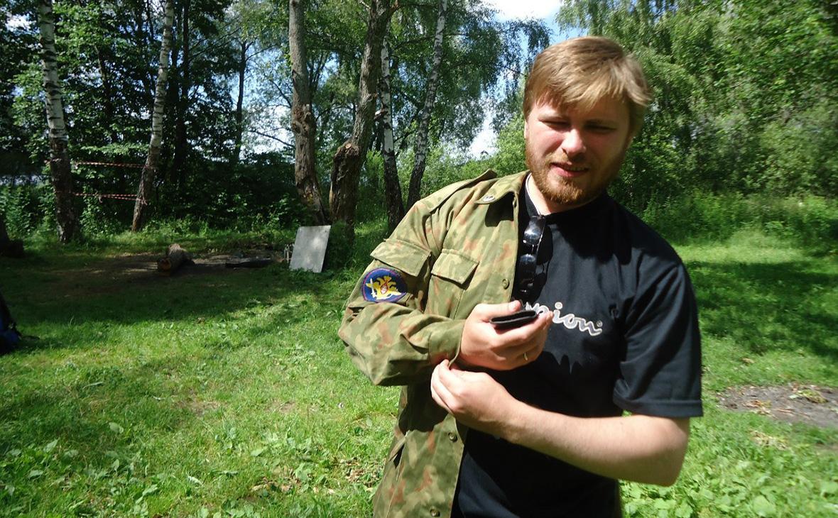 В Твери погиб разработчик IT-системы управления войсками Минобороны