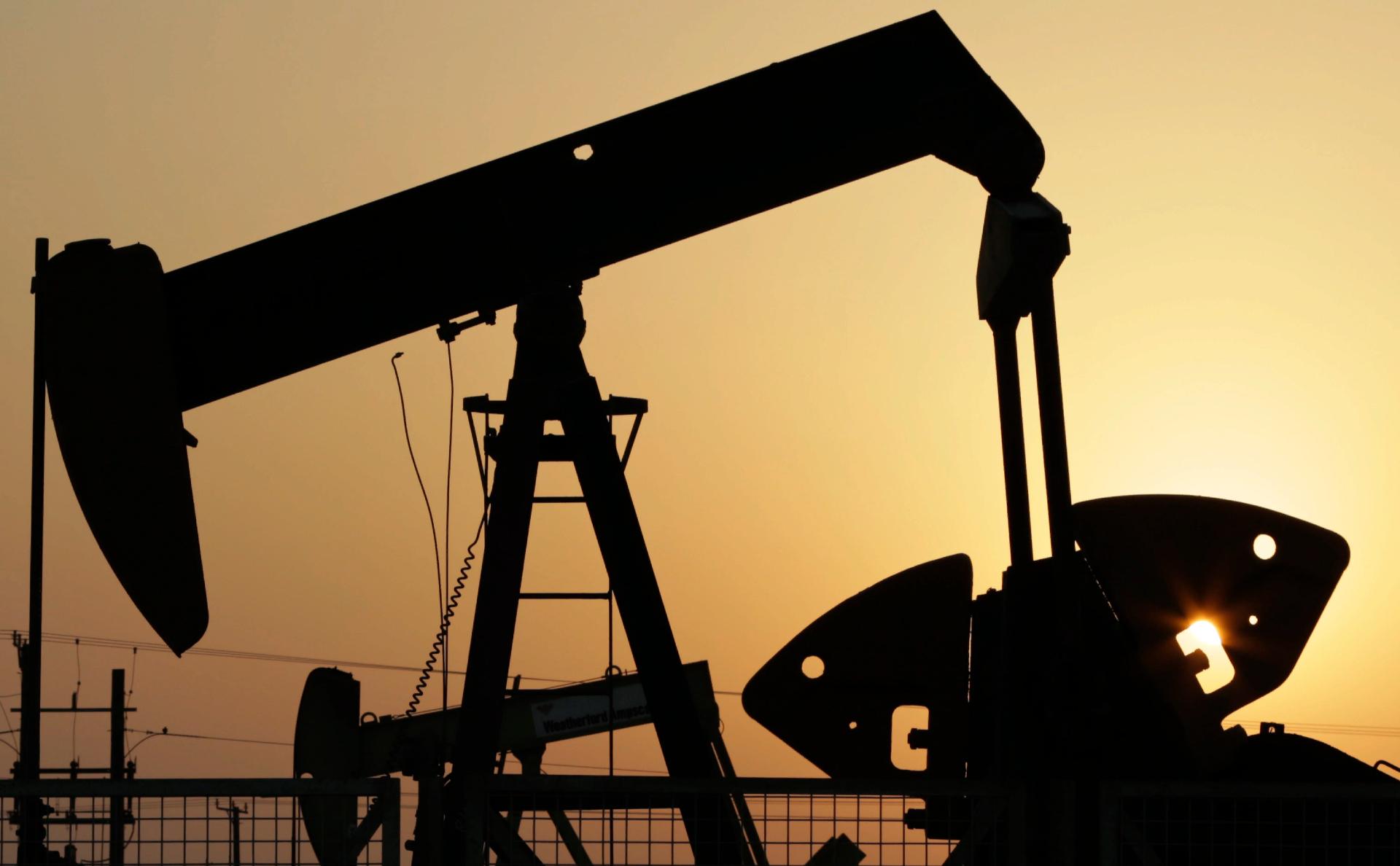 Нефть марки Brent подорожала до $27,55 за баррель photo
