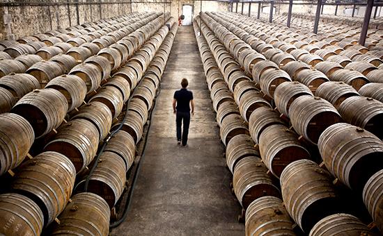 Молдавия исключила вино изчисла алкогольных напитков