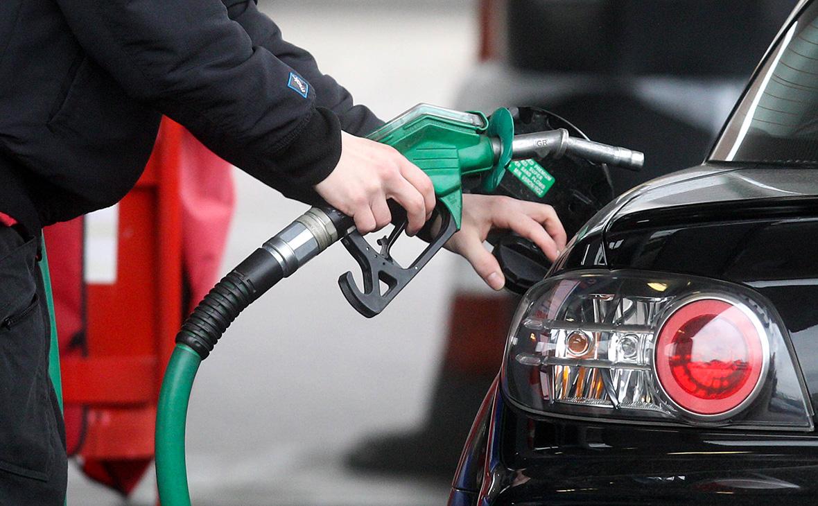 ФАС предложила не повышать акцизы из-за угрозы роста цен на бензин