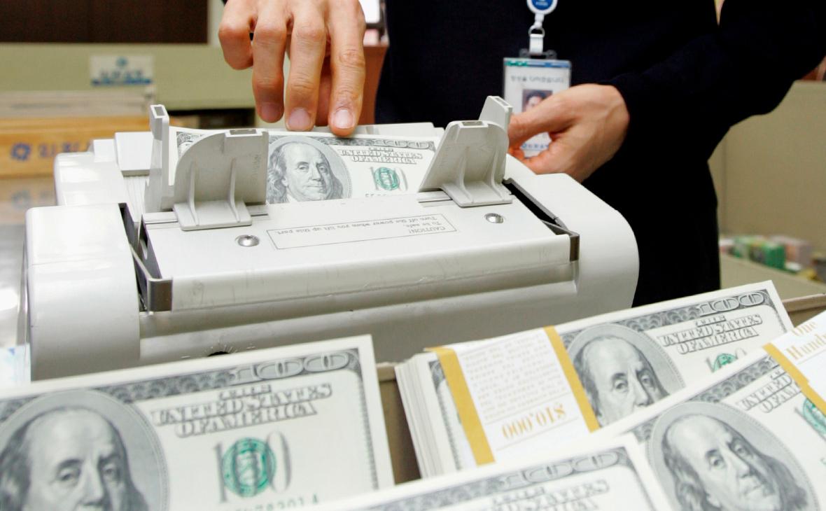 США при Трампе заморозили «сотни миллионов» российских долларов