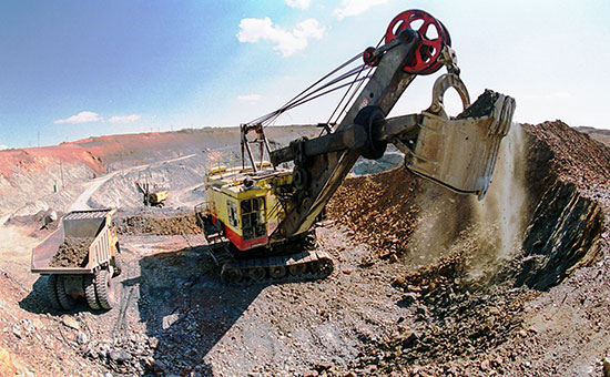 Минпромторг обнулит налог надобычу олова иредкоземельных металлов