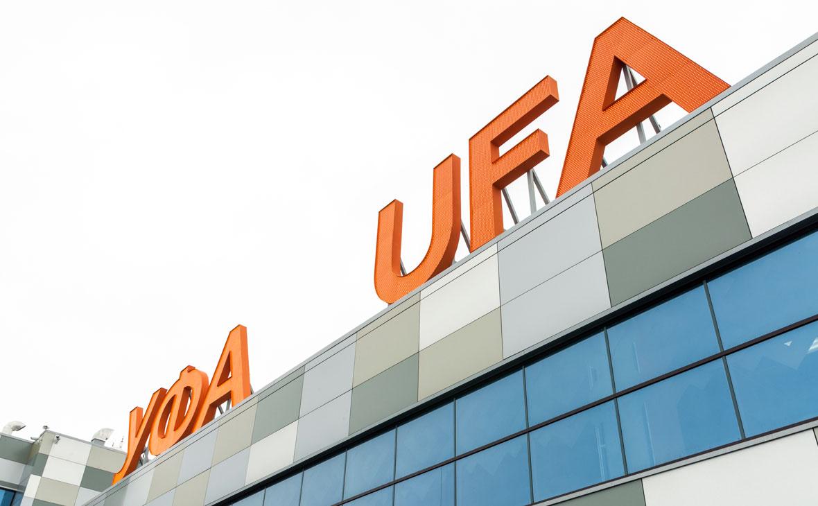 В  Уфе из-за неполадки самолета в Анталию не могут вылететь 199 человек