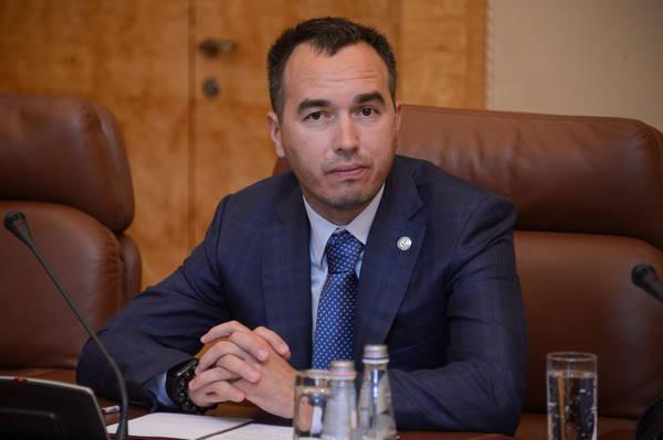 Владелец «Еврогрупп» Алексей Миронов задержан полицией в Татарстане