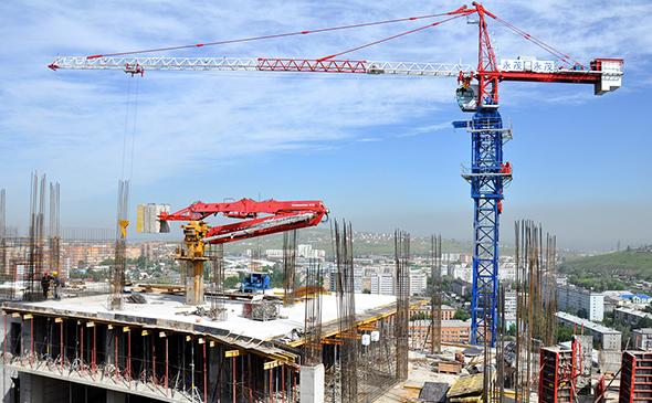 В Краснодаре спроектировали новый микрорайон на 23 тыс. жителей