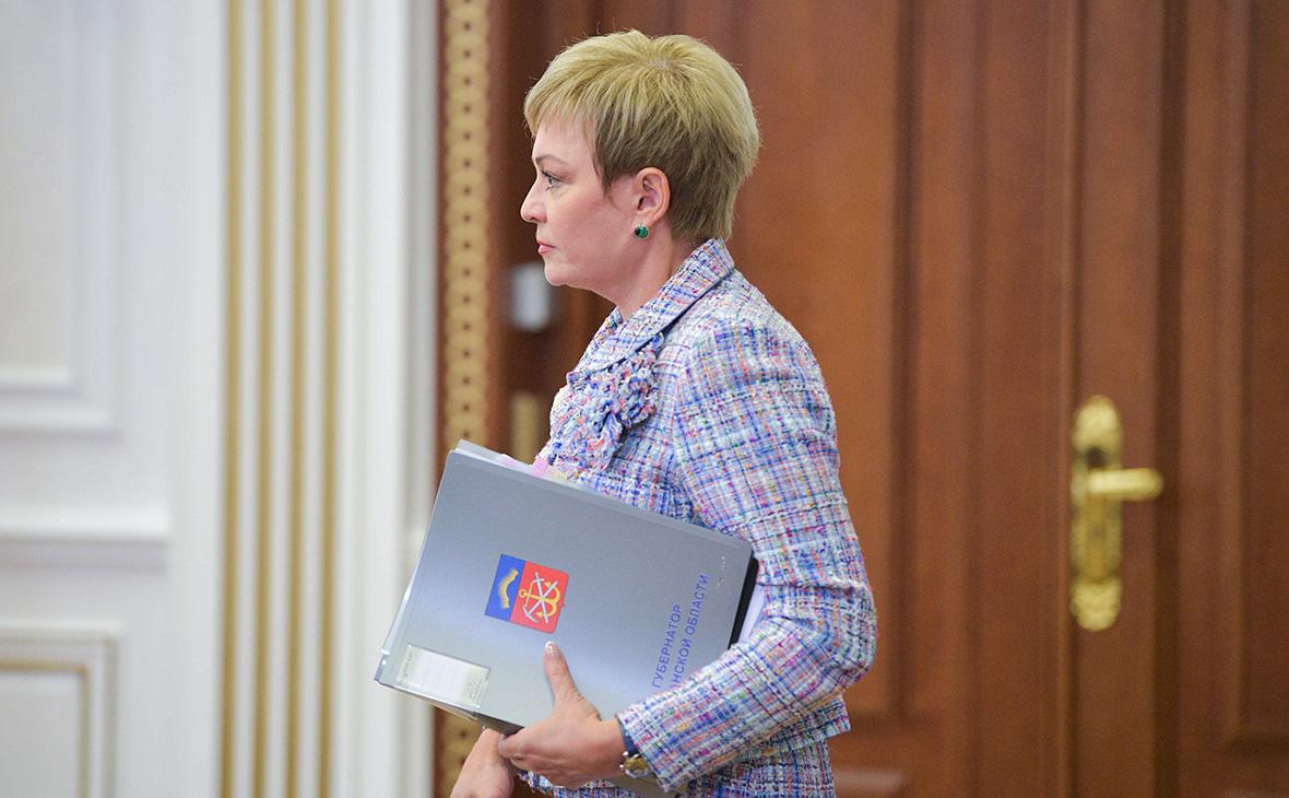 Мурманский губернатор пожаловалась на травлю со стороны силовиков