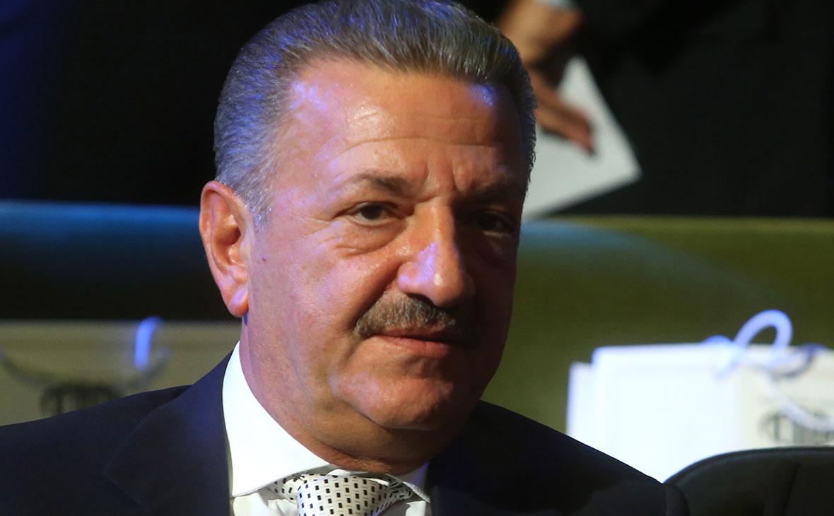 Тельман Исмаилов заявил о своей «непричастности» к организации убийств