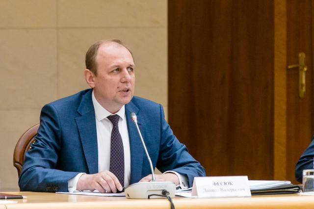 ФАС не нашла конкуренции в Свердловской области