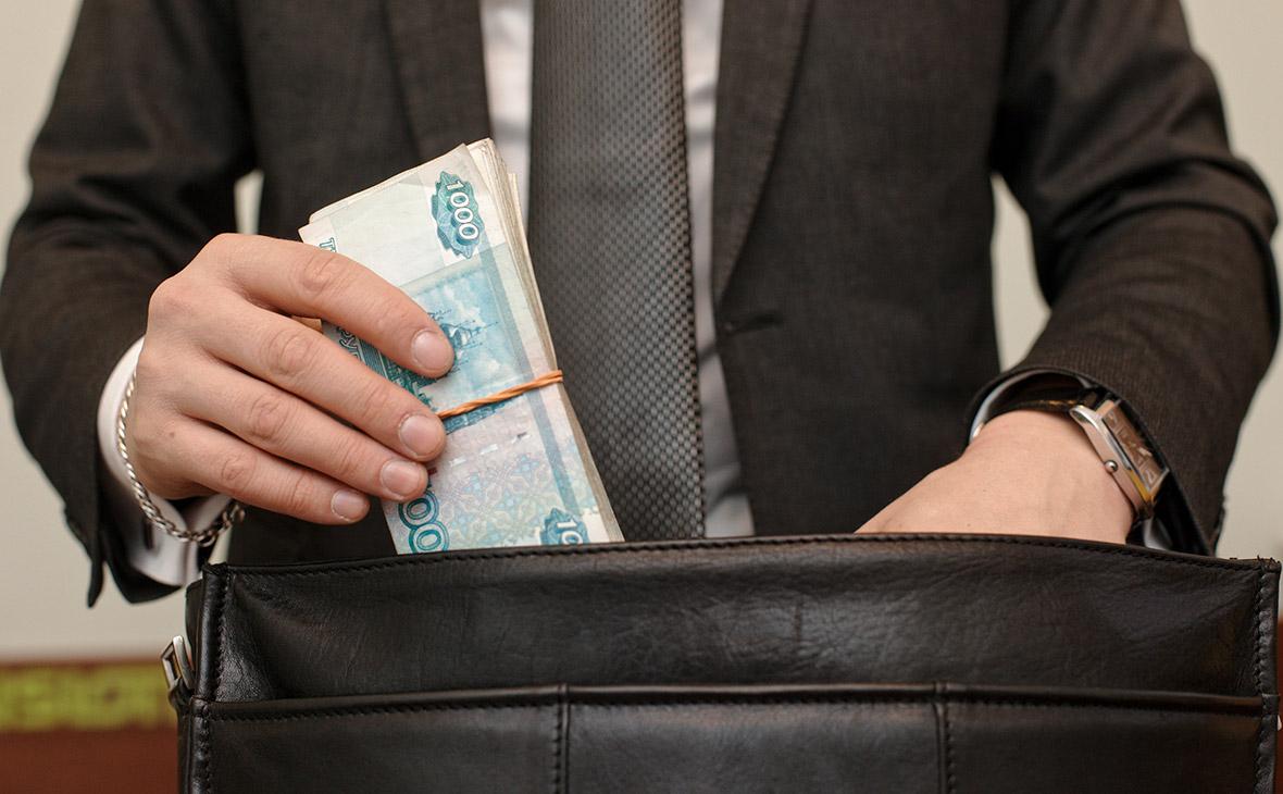 На борьбу с коррупцией в Ростове потратят почти 1 млн руб. в 2019г.