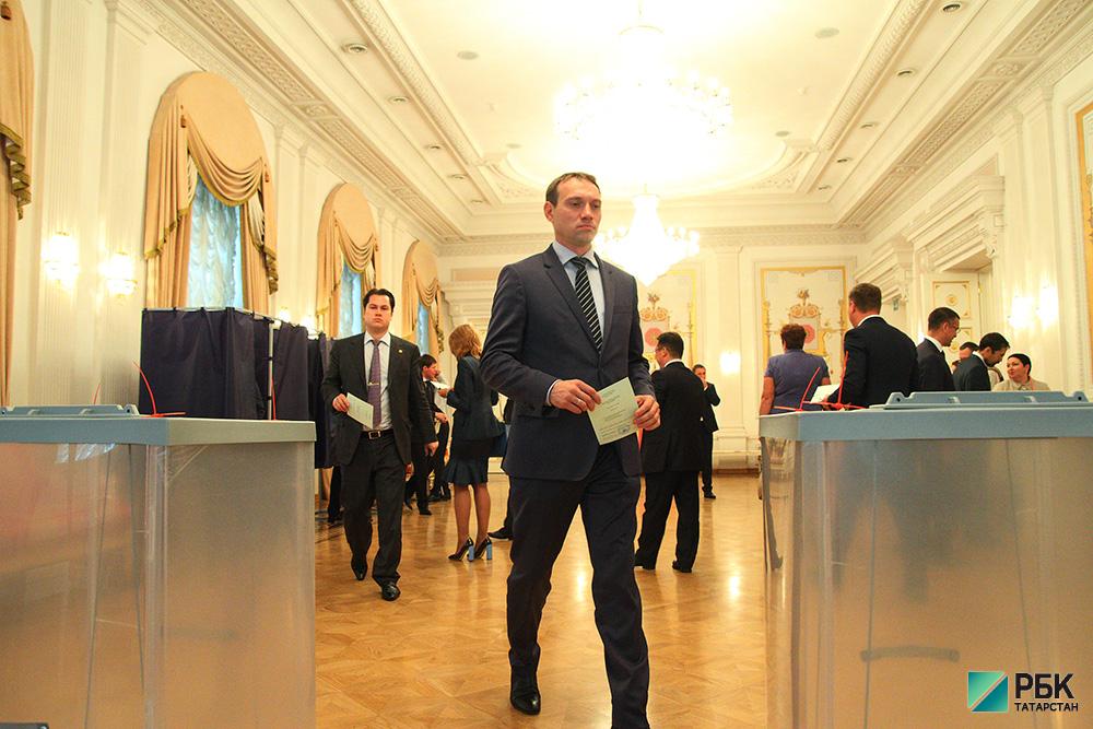 В Татарстан прибыли наблюдатели ОБСЕ для работы на выборах президента РФ