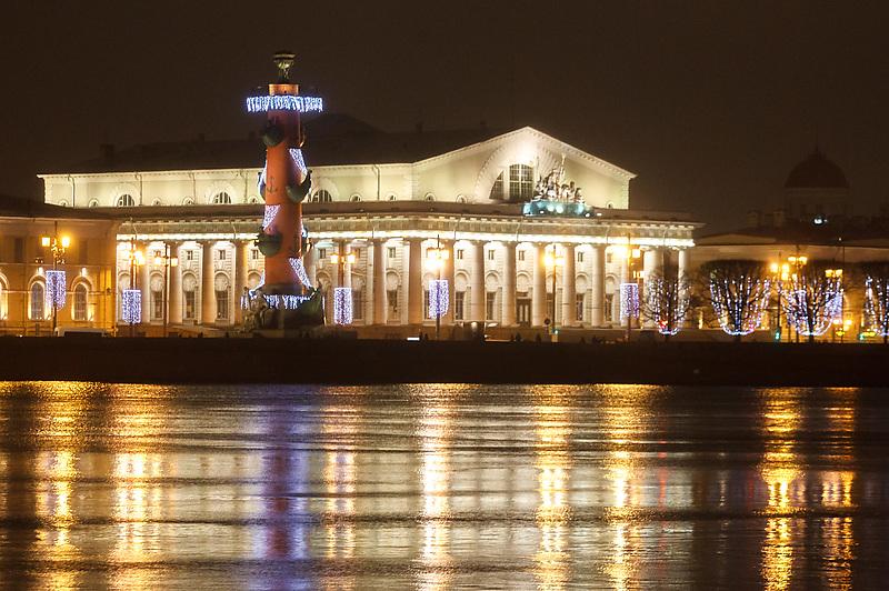Петербург за пять минут: зачистка Крестовского и борьба с алкоголем