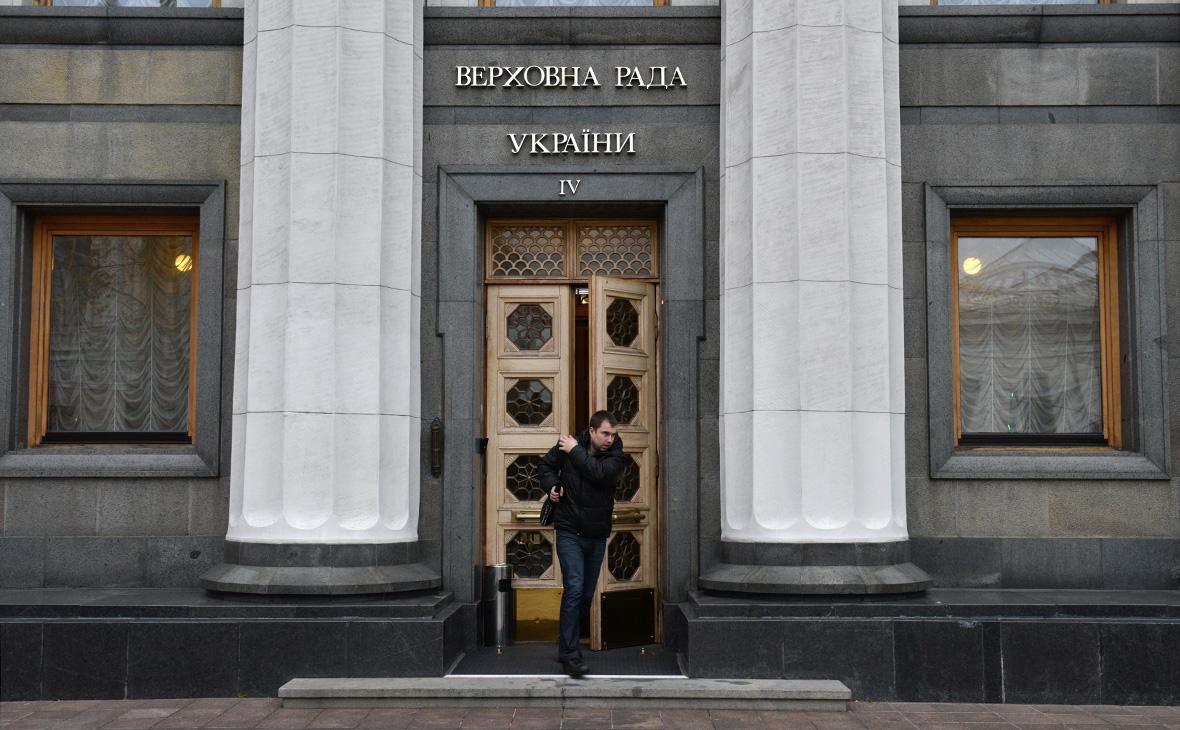 Четверть активов компаний Украины подконтрольна связанным с властью