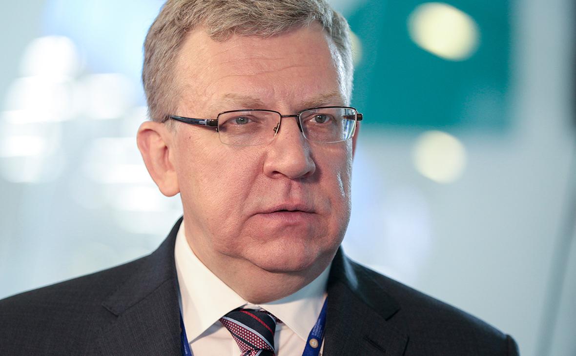 Кудрин предупредил об уменьшении надежд на отмену санкций