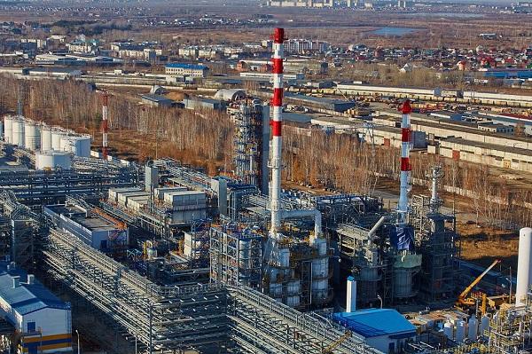 Антипинский НПЗ отреагировал на обвинения в загрязнении окружающей среды