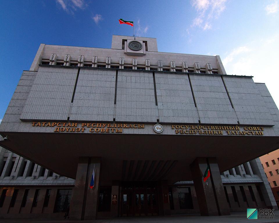 Госсовет Татарстана вернется к вопросу об изучении татарского в школах