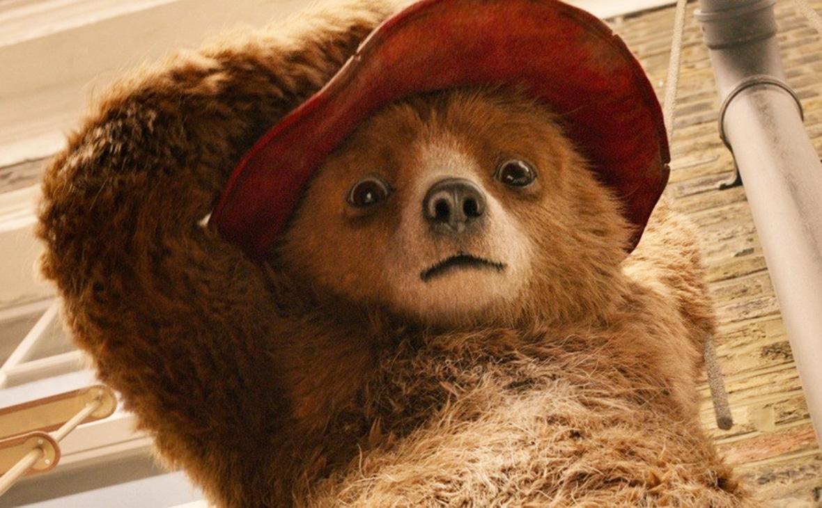 Фильм про медвежонка Паддингтона выпустят в прокат 20 января