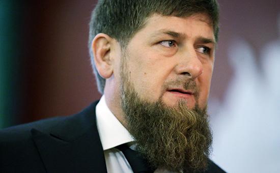 Кадыров рассказал овозвращении изСирии чеченских военных