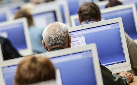 Три российские IT-компании получили право научастие вгостендерах США