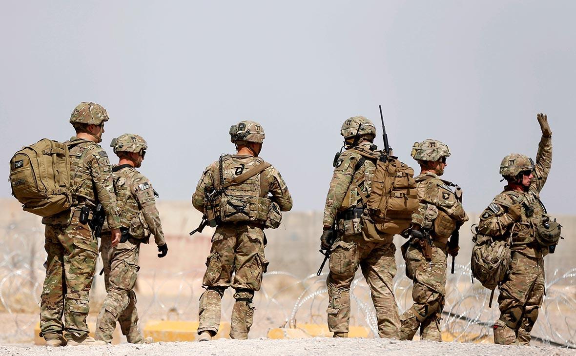 Спецназ США захватил в Ливии организатора убийства американского посла