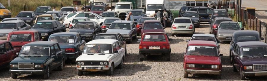 В Прикамье с начала года продали подержанных машин на 11 млрд рублей