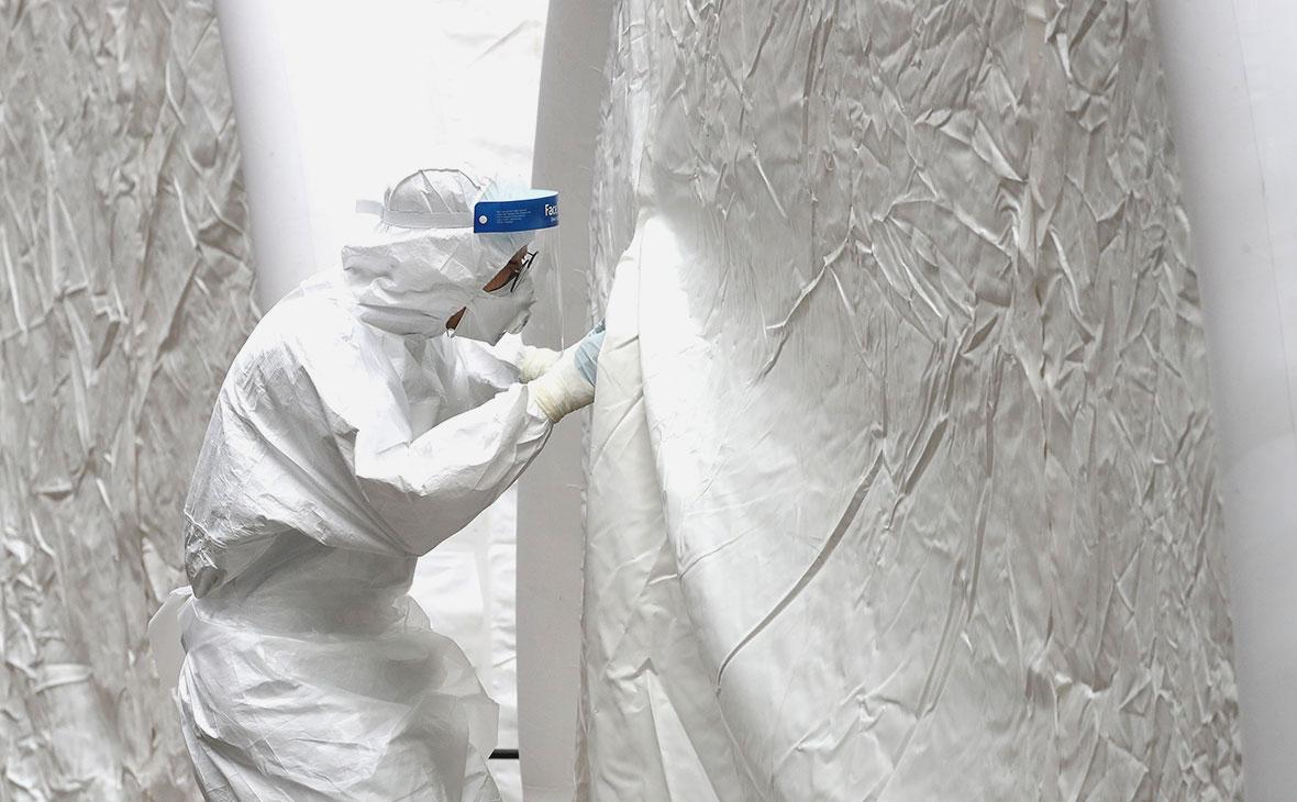 В ВОЗ предупредили об угрозе нового всплеска коронавируса
