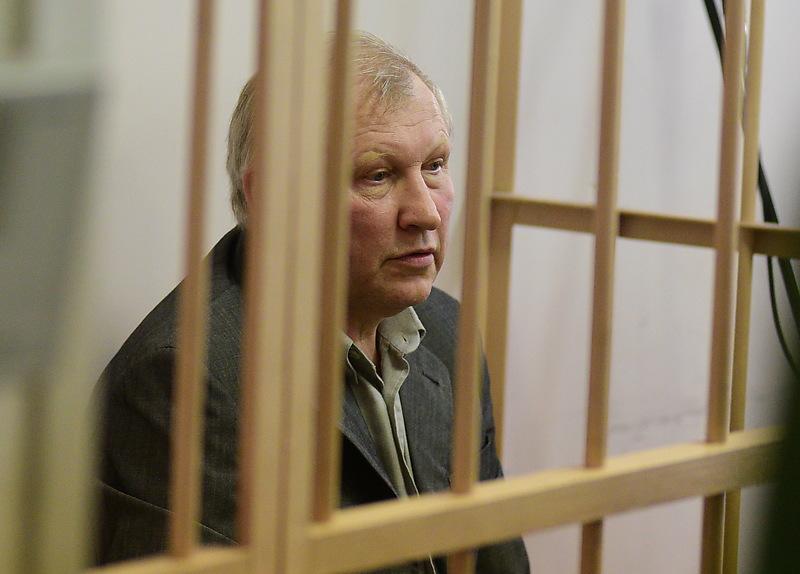 Организатору убийства Галины Старовойтовой предъявили новое обвинение