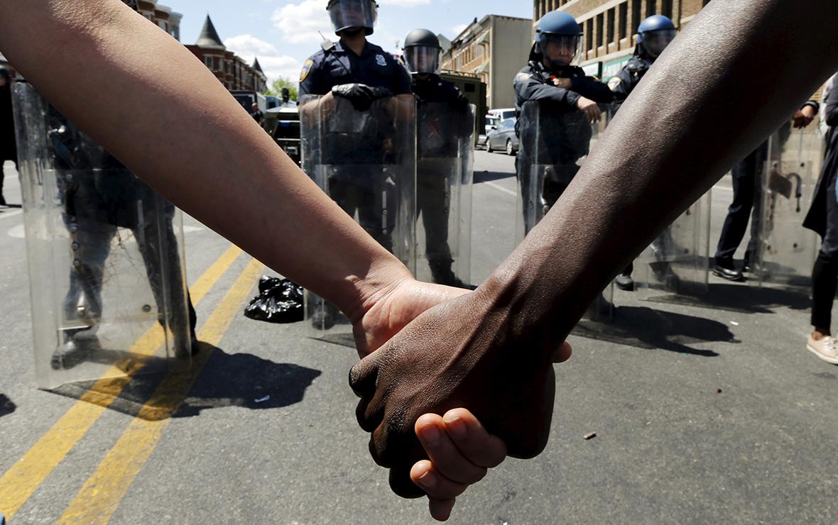 В ООН призвали США пресечь идеологию превосходства белой расы