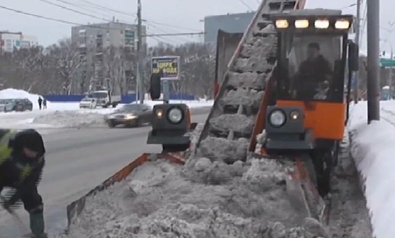 Метеорологи предупредили, что Пермь заметет