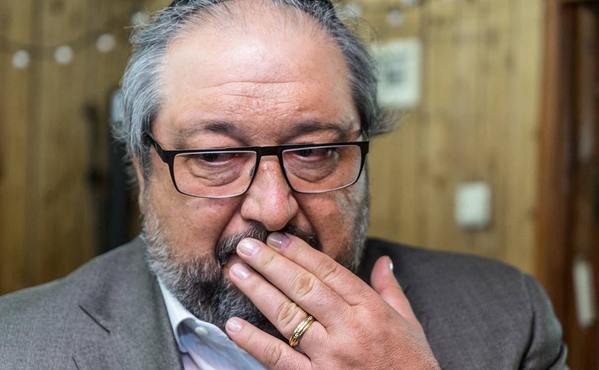 Суд арестовал акции O1 Properties Бориса Минца по иску «ФК Открытие»