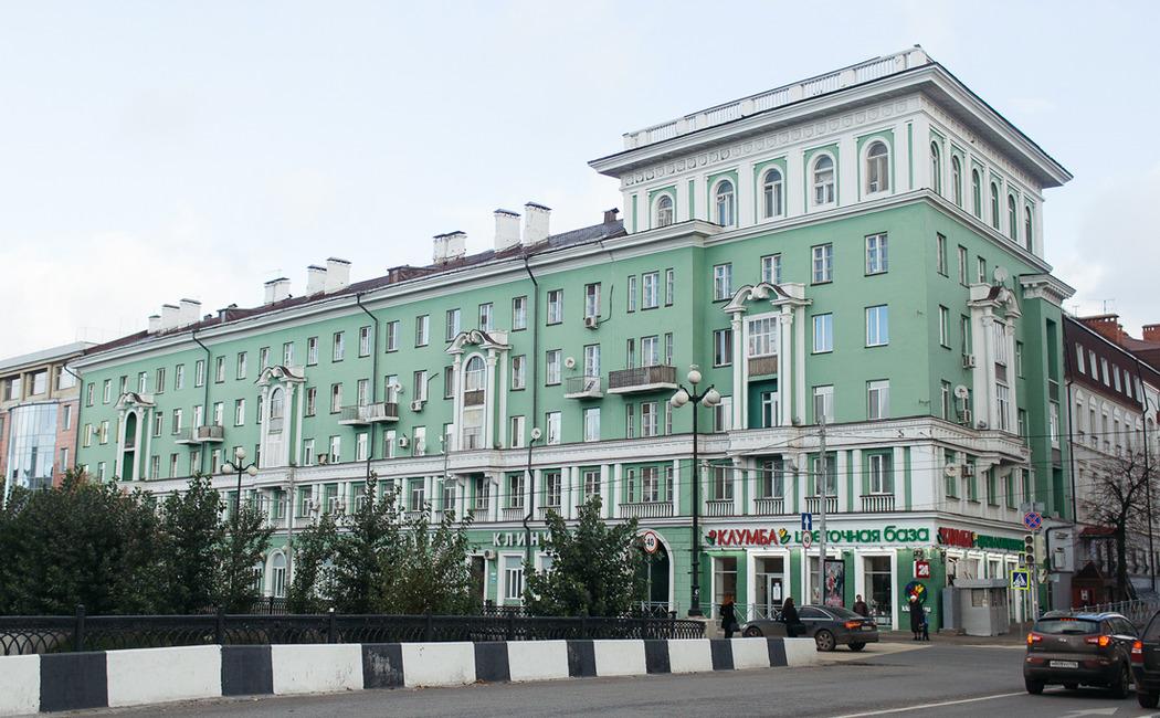 Казанские риэлторы начали охоту за «сталинками»