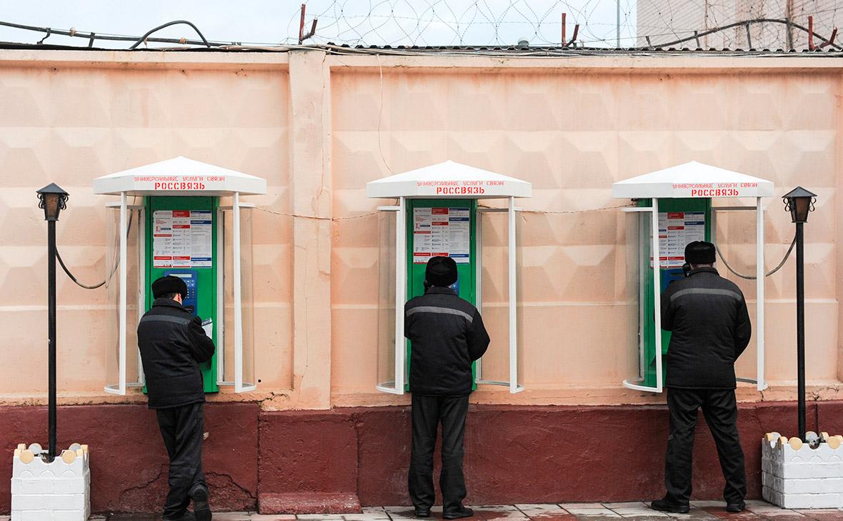 В Думе предложат сажать телефонных террористов на десять лет