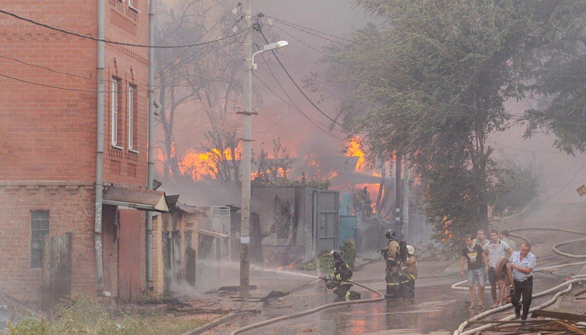 «Поодиночке нас сломают»: ростовские погорельцы объединятся в юрлицо