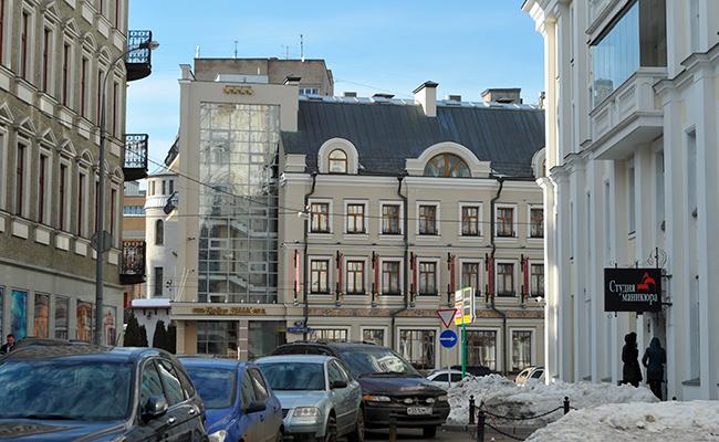 саратова исторические фото здания