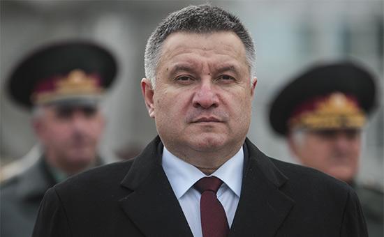 Аваков заявил опланах вернуть контроль надДонбассом заполтора года